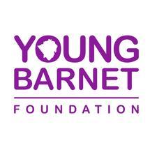 Young Barnet Foundation logo
