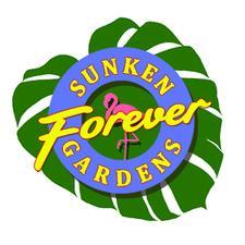 Sunken Gardens Forever Foundation logo