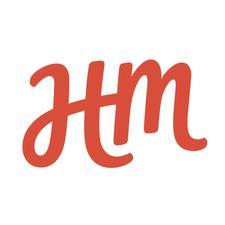 Human Made & Post Status logo