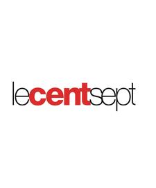 Le Centsept logo