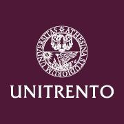 Università degli Studi di Trento logo