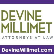 Devine Millimet | Attorneys at Law logo