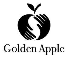Golden Apple Foundation logo