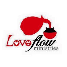 Loveflow Ministries (LFM) logo