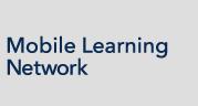 Mobile Learning Network logo