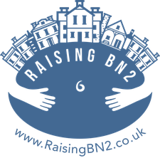 Raising BN2 logo