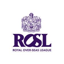 Royal Over-Seas League logo