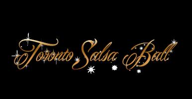 Toronto Salsa Ball 2013
