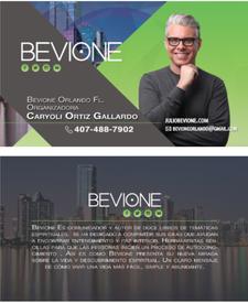 Julio Bevione & Caryoli Ortiz logo