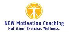 N.E.W. Motivation Coaching logo