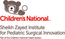 Children's National Health System - The Sheikh Zayed Institute for Pediatric Surgical Innovation logo