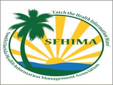 South Florida Health Information Management Association - www.sfhima.org logo