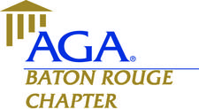 Association of Government Accountants, Baton Rouge Chapter logo