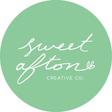 Sweet Afton Creative Co logo
