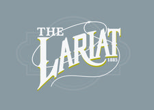 The Lariat logo