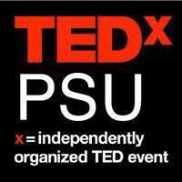 TEDxPSU logo