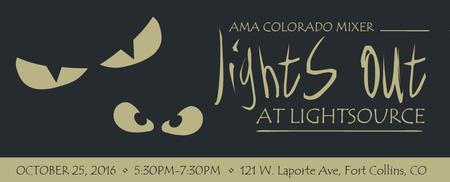 Fort Collins Happy Hour at Lightsource