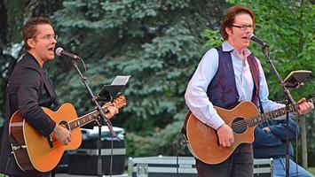 SIMON & GARFUNKEL Tribute: SCARBOROUGH FAIR