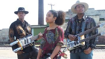 The Youngest Blues Band In America...From Tupelo,...
