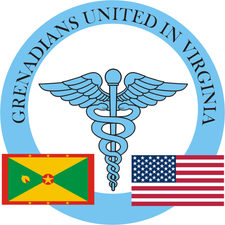 GRENADIANS UNITED IN VIRGINIA INC logo
