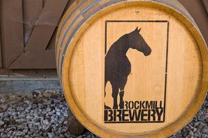 Rockmill Beer Dinner