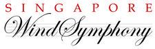 Singapore Wind Symphony logo