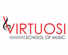Virtuosi School of Music logo