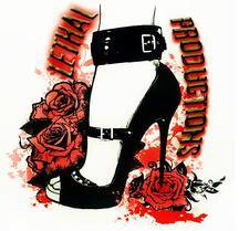 Lethal Productions logo