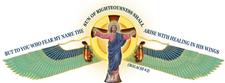 Coptic Monastery of St. Shenouda logo