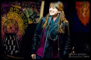 The Unleashed Open Mic featuring Liz Prisley