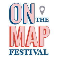 On The Map  logo