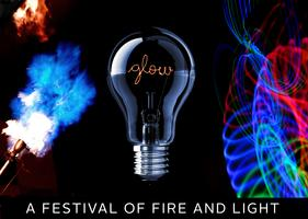 GLOW: A Festival of Fire & Light
