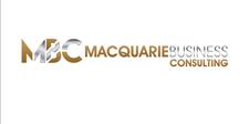 Macquarie Business Consulting / Innovest SME logo