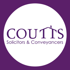 Coutts Solicitors & Conveyancers logo