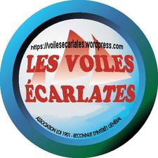 Association Voiles Ecarlates logo