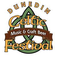 Dunedin Celtic Music & Craft Beer Festival