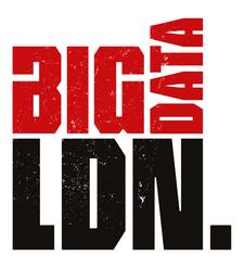 Big Data LDN logo