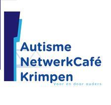 stichting Autisme NetwerkCafe Krimpen logo