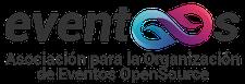 Eventoos (Asociación para la organización de Eventos Open Source) logo