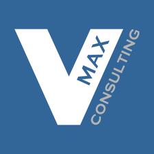 Vmax Consulting logo