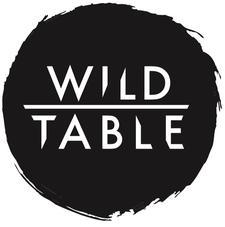 Wild Table logo