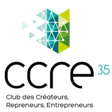JRCE Bretagne, le CCRE35 et la CCI Rennes  logo