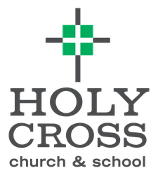 Holy Cross Lutheran Church and School logo