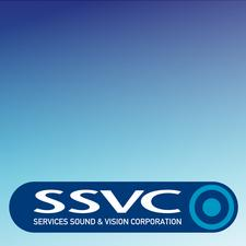 Services Sound and Vision Corporation logo