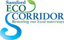 Samford Eco-Corridor Team logo