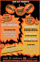 FREE! Time Out New York Presents: Fright Bazaar feat....