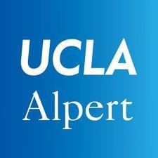UCLA Herb Alpert School of Music logo