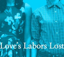 Love's Labors Lost