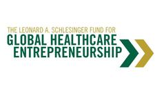 Babson College Schlesinger Fund for Global Healthcare Entrepreneurship logo