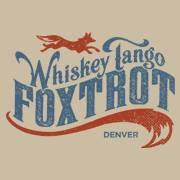 Denver Happy Hour at Whiskey Tango Foxtrot with General...